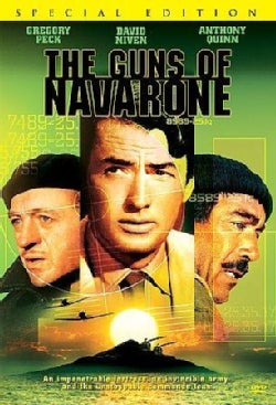 Guns of Navarone (DVD)
