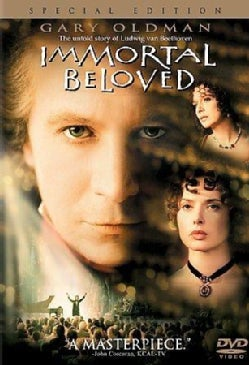 Immortal Beloved (DVD)