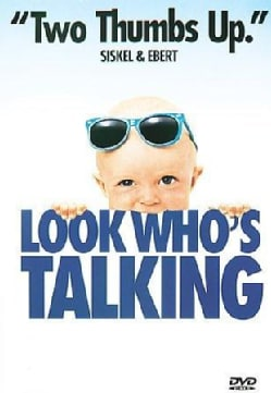Look Who's Talking (DVD)
