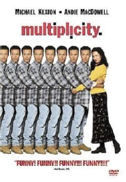 Multiplicity (DVD)