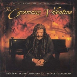 Terence Blanchard - Caveman's Valentine (OSC)