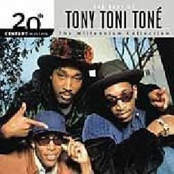 Tony Toni Tone - 20th Century Masters- The Millennium Collection: The Best of Tony Toni Tone