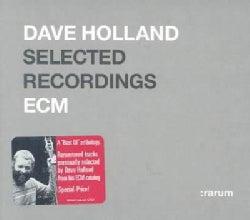 Dave Holland - Rarum X