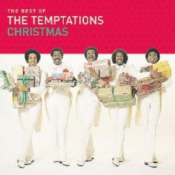 Temptations - Best of the Temptations Christmas