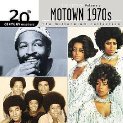Various - Motown 1970s Volume 2-20th Century Masters-The Millennium Collection
