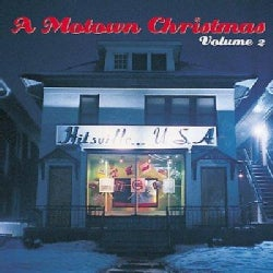 Various - Motown Christmas Volume 2