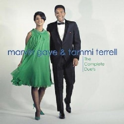 Tammi Terrell - The Complete Duets Collection