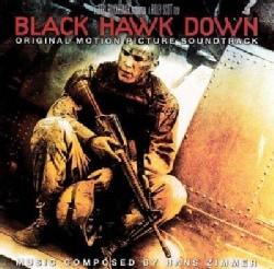 Various - Black Hawk Down (OST)