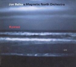 Jon Balke - Kyanos