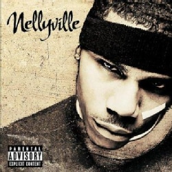 Nelly - Nellyville (Parental Advisory)