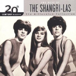 Shangri-Las - 20th Century Masters - The Millennium Collection: The Best of Shangri-Las