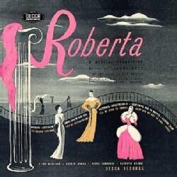 Various - Roberta/Vagabond King