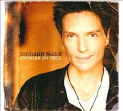 Richard Marx - Stories To Tell