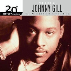 Johnny Gill - 20th Century Masters- The Millennium Collection: The Best of Johnny Gill