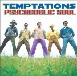 Temptations - Psychedelic Soul