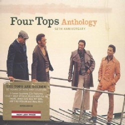 Four Tops - 50th Anniversary Anthology
