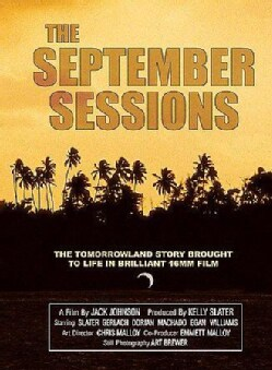 September Sessions (DVD)