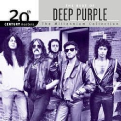 Deep Purple - 20th Century Masters - The Millennium Collection: The Best of Deep Purple