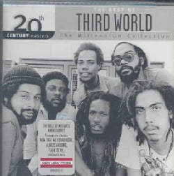 Third World - 20th Century Masters- The Millennium Collection: The Best of Third World
