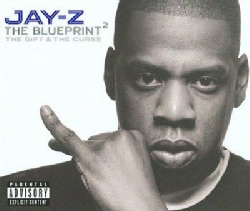 Jay-Z - Blueprint 2:The Gift and the Curse (Parental Advisory)
