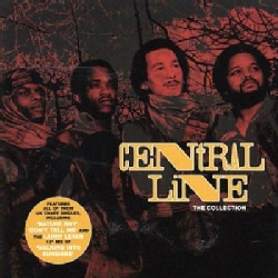 Central Line - Collection