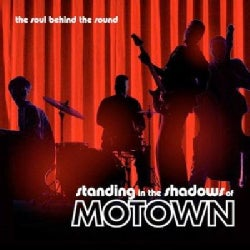 Various - Standing in the Shadows of Motown (OST)