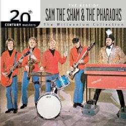 Sam The Sham & The Pharaohs - 20th Century Masters - The Millennium Collection: The Best of Sam The Sham & Pharaphs