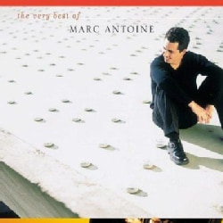 Marc Antoine - Very Best of Marc Antoine