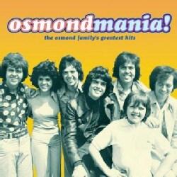 Osmonds - Osmondmania-Osmond Family's Greatest