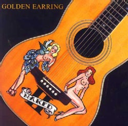 Golden Earring - Naked II