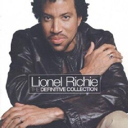 Lionel Richie - Definitive Collection