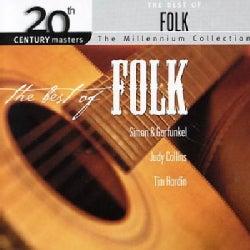 Various - Best of Folk Vol. 1