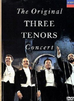 The Original Three Tenors Concert (DVD)