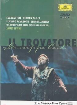 Verdi: Il Trovatore (DVD)