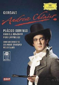 Giordano: Andrea Chenier (DVD)