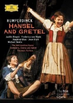 Humperdinck: Hansel and Gretel (DVD)