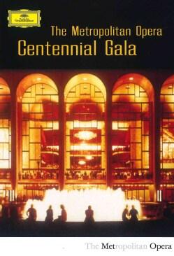 """Metropolitan Opera """"Centennial Gala"""" (1983) (DVD)"""