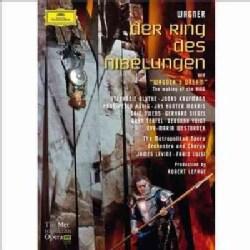 Wagner: Der Ring Des Nibelungen (DVD)