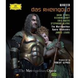 Wagner: Das Rheingold (DVD)