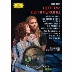 Wagner: Gotterdamerung (DVD)