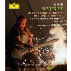 Wagner: Siegfried (DVD)
