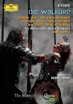 Wagner: Die Walkure (DVD)