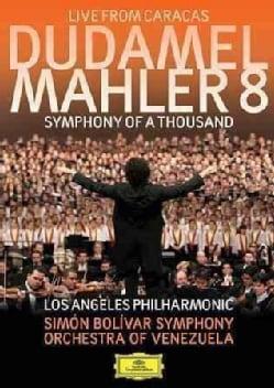 Mahler: Symphony No. 8 (DVD)