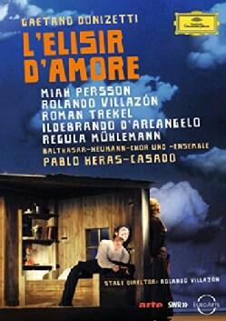 Donizetti: L'elisir D'Amore (DVD)
