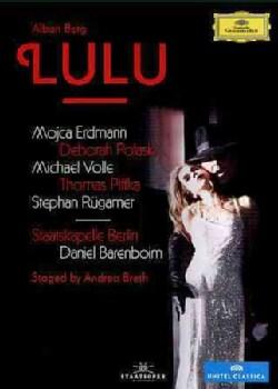 Berg: Lulu (DVD)