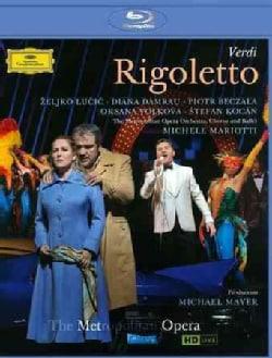 Verdi: Rigoletto (Blu-ray Disc)