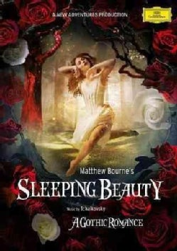 Sleeping Beauty: A Gothic Romance (Music By Tchaikovsky) (DVD)