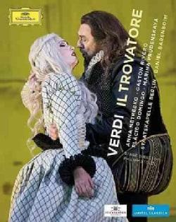 Verdi: Il Trovatore (Blu-ray Disc)