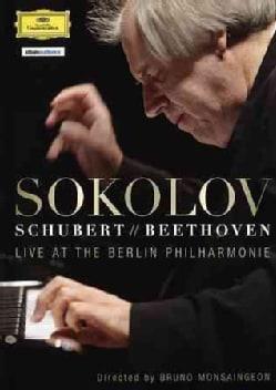 Schubert & Beethoven: Live At The Berlin Philharmonie