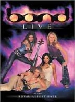 Live at the Albert Hall (DVD)